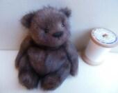 Wainwright, by Barney bears