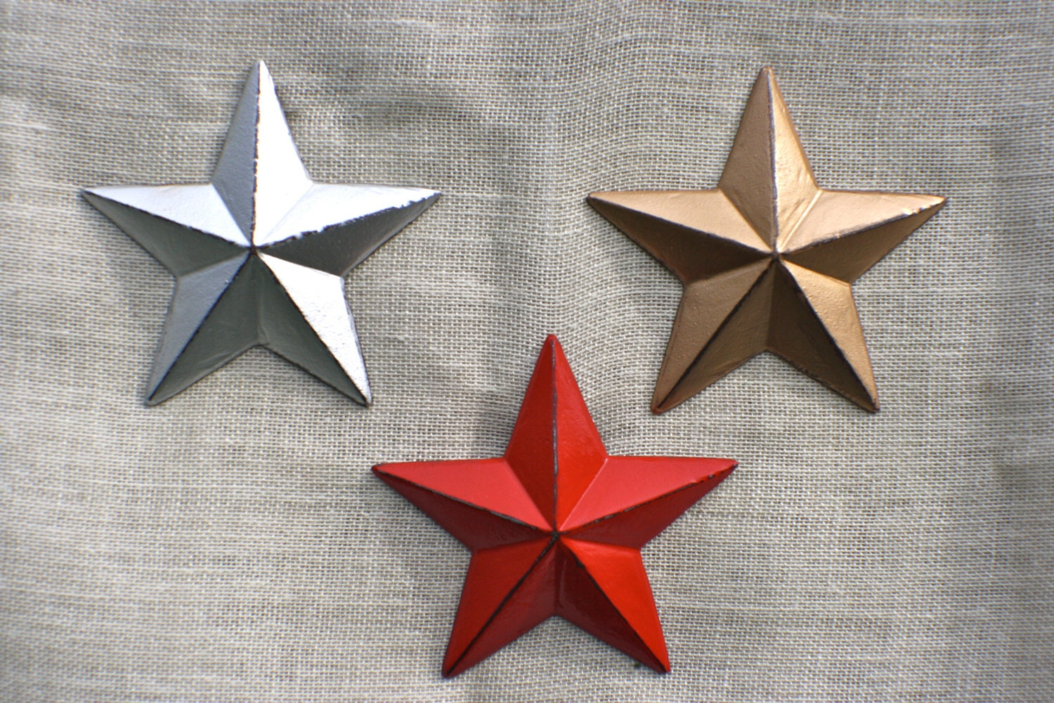 Unavailable listing on etsy - Stars for walls decorating ...