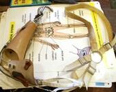 Vintage Prosthetic Hook Hand