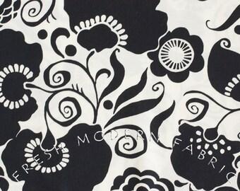 Half Yard Olympia Marchesa in Tea by Alexander Henry, 100% Cotton Fabric