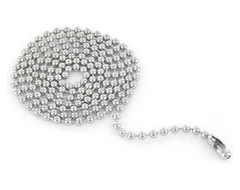 18 Inch Ball Chain