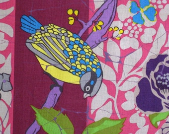 Bug Hunt by Melissa White in Vibrant - 1 yard