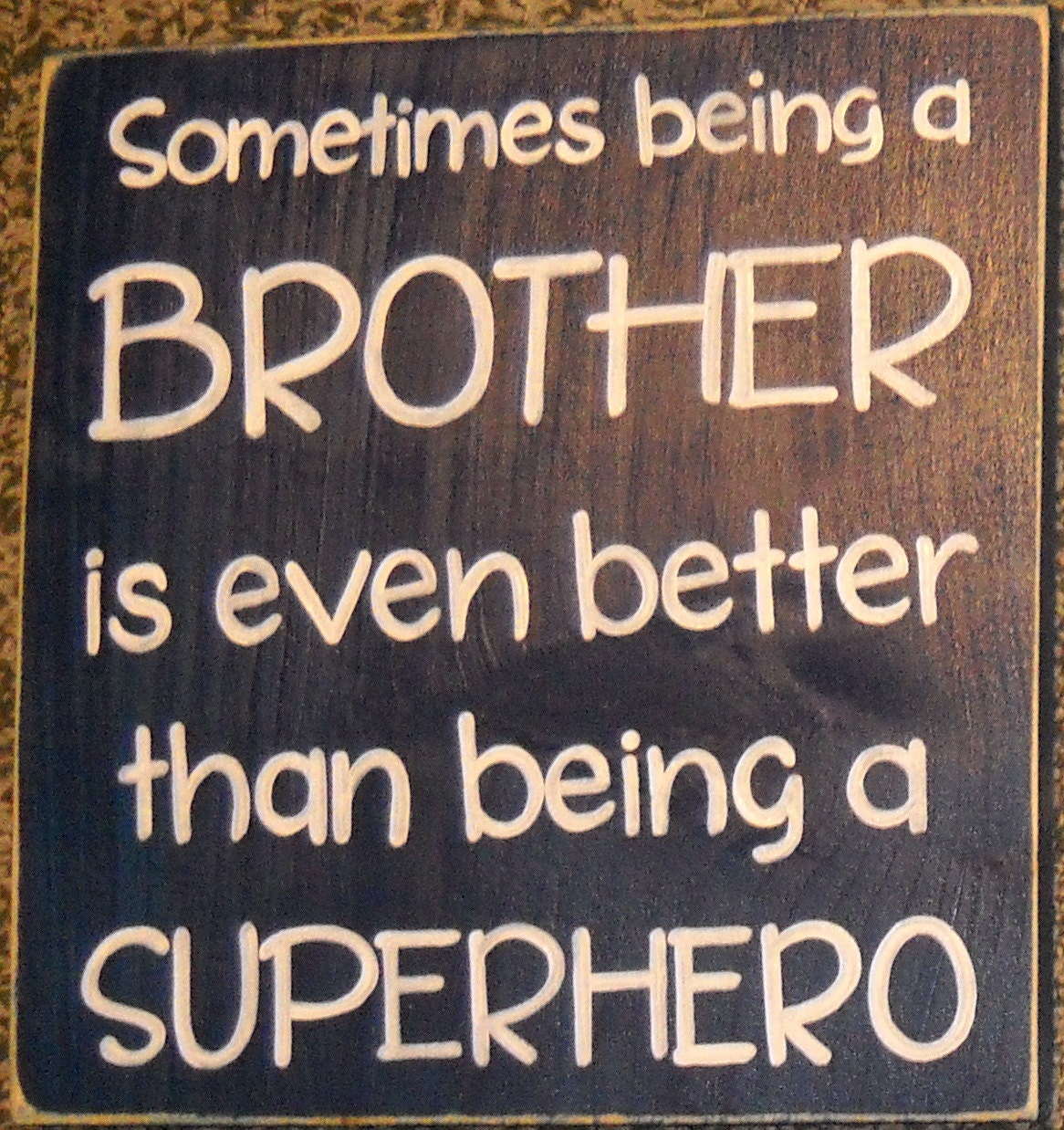 Big Brother Little Sister Quotes. QuotesGram