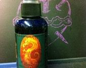 Mechanical Dragon manufactory Atmosphere spray: Black Phoenix Trading Post