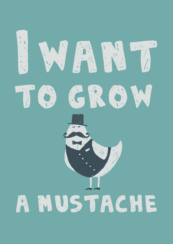 how to grow a mustache at 12