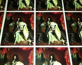 King Louis XIV Of France Wrapping Paper