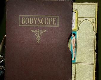 Bodyscope by Ralph Segal 1935