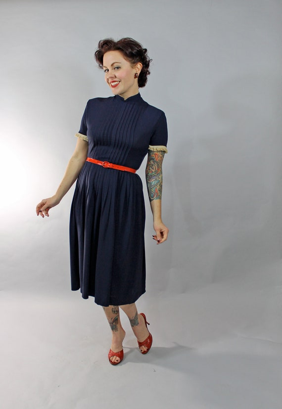 Five 40s Dresses That Capture The Era: Unavailable Listing On Etsy