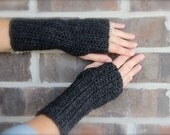 Chic Texting Gloves Fingerless Gloves