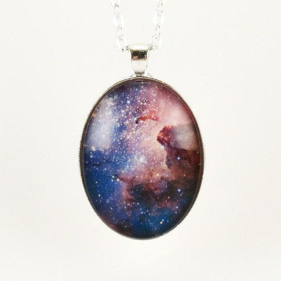 necklaces etsy nebula - photo #8