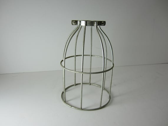 Wire Light Bulb Protector