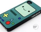 Adventure Time BMO iPhone 4, iPhone 4s Case