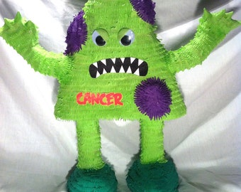 Cancer Pinata