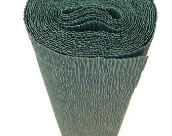 Italian Crepe Paper roll 180 gram  -  560 SAGE