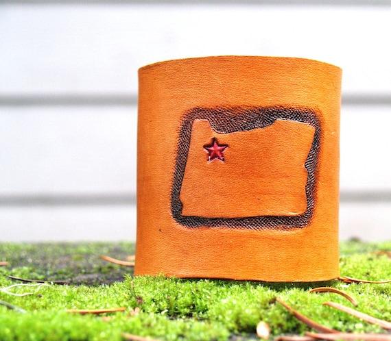 custom Lucky Star cuff for Lisa