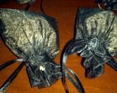 Sage loose cut - single sachet black