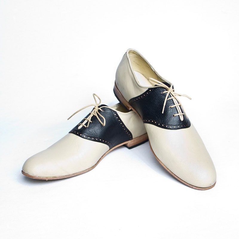 Where To Buy Mens Saddle Shoes