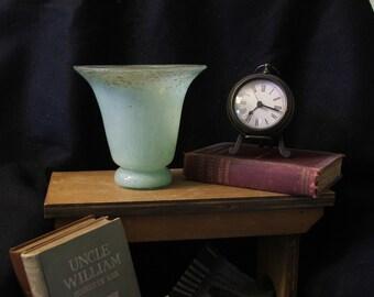 Beautiful Vasart Vase
