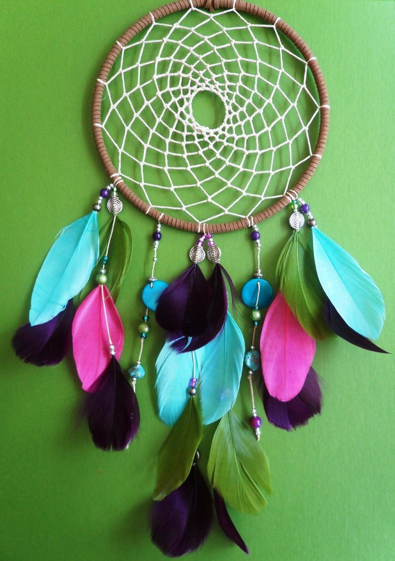 Dream Catcher - Modern - Bohemian