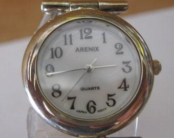 Arenix Quartz Watch vintage style collectible ON SALE