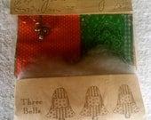 1974 Patchwork Ornament Kit