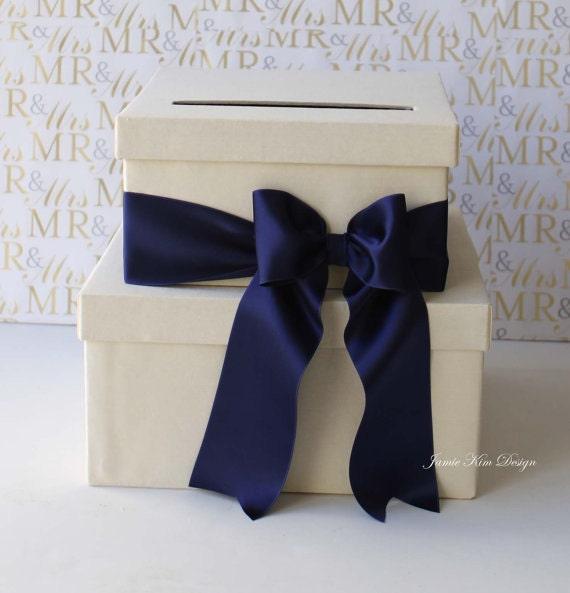 Wedding Card box Gift Card Box Card Holder