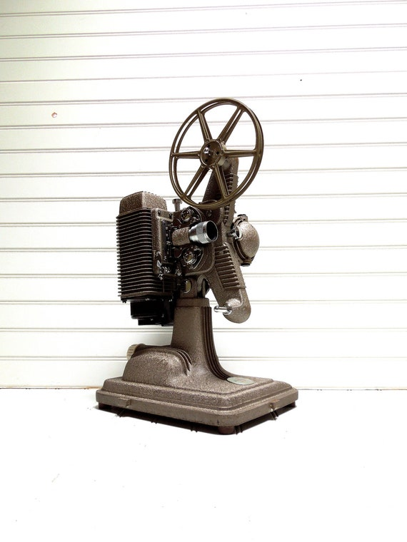 Vintage Projector Revere Model 85 8mm Film Projector