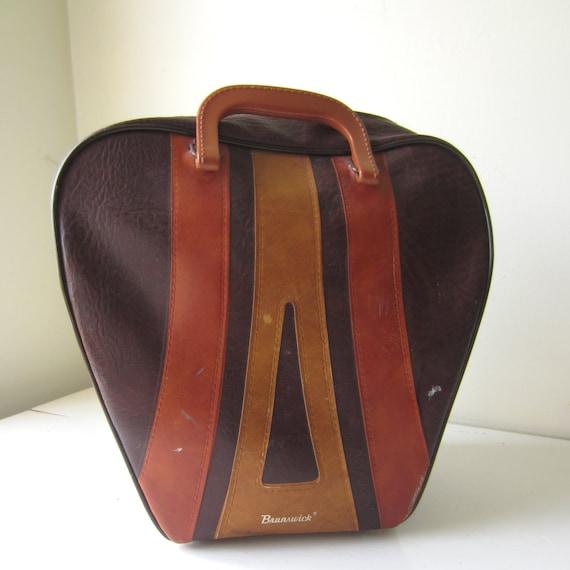 Vintage Bowling Ball Bags 121