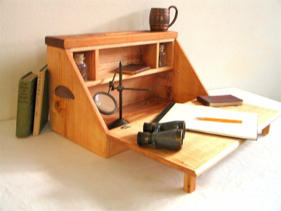 Portable Writing Desk - Secretary