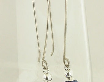 Lapis Hangs On Two Inch Hook