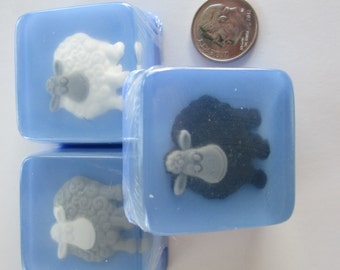 Cute Sheep or Little Lamb Favors