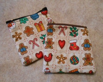 Gift Card Holder, Christmas, Holiday, money, check, stocking stuffer