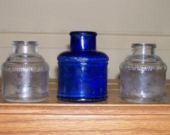 Popular Items For Antique Ink Bottles On Etsy