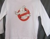 Long sleeve T-shirt - GHOSTBUSTERS 2-3 years