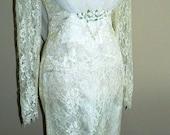 vintage wedding ... PRINCESS BEAUTIFUL Bride dress ... vintage wedding dress
