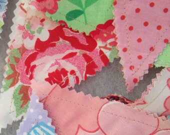 Bargain Bunting - by the metre