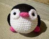 Penelope Persephone Penguin