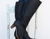 Vintage Tall Cobbies Weatherproof Boots
