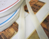 """Velcro tape 5 Yards, Velcro Sew On Hook and Loop Set 20mm wide, 4/5"""" inches Color : Beige no. L3"""