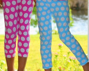 Choose color girl leggings 1 pc SALE sz available 12M,18M,2T,3T,4T,5T,6,7,8,9