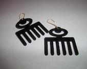 Duafe Earrings