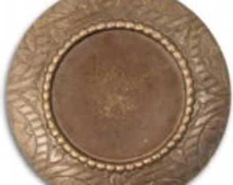 Vintaj 42mm Rosemal Bezel