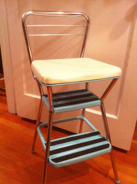 Costco Kitchen Step Stool By Thepuppydogtails On Etsy
