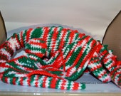 RESERVED: Melanie W. --- Dragon / Dragonet Horned Plushie for the Holidays