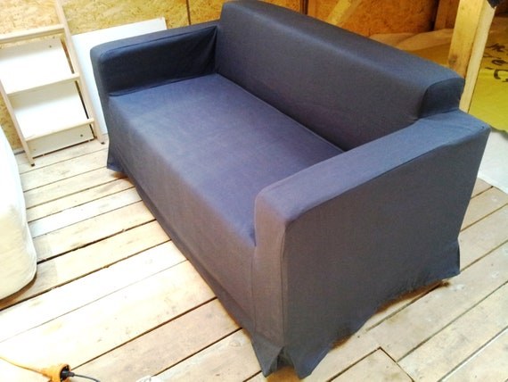 Sale From 89 To 75 Usd Slipcover For Klobo Sofa Ikea