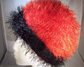 fuzzy fun hat