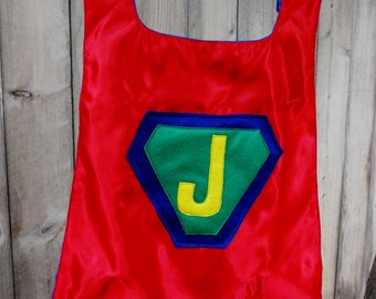 Private Listing for Meghanmartin2: 3 Custom Boys Reversible Personalized Super Hero Cape