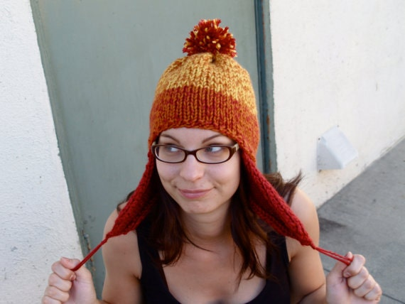 Items similar to Jayne Cobb inspired Hat on Etsy