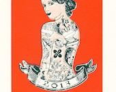 tatoo 2013