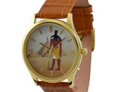 Egyptian God Watch (seth)